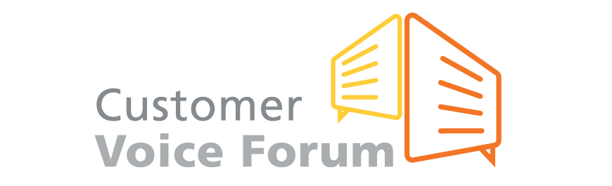 Customer Voice Forum members needed